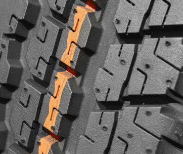Read this blog to learn exactly why tires are black.