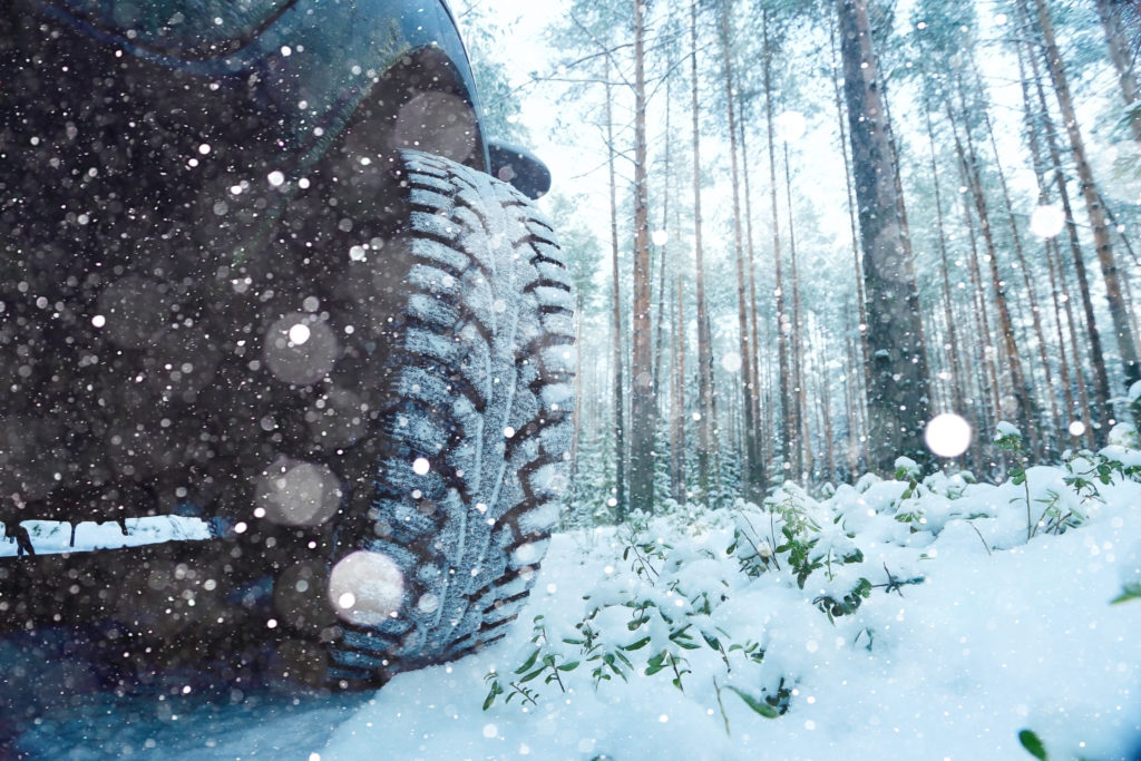 Upgrade your SUV for the winter season with some of the best tires for SUV on the market.