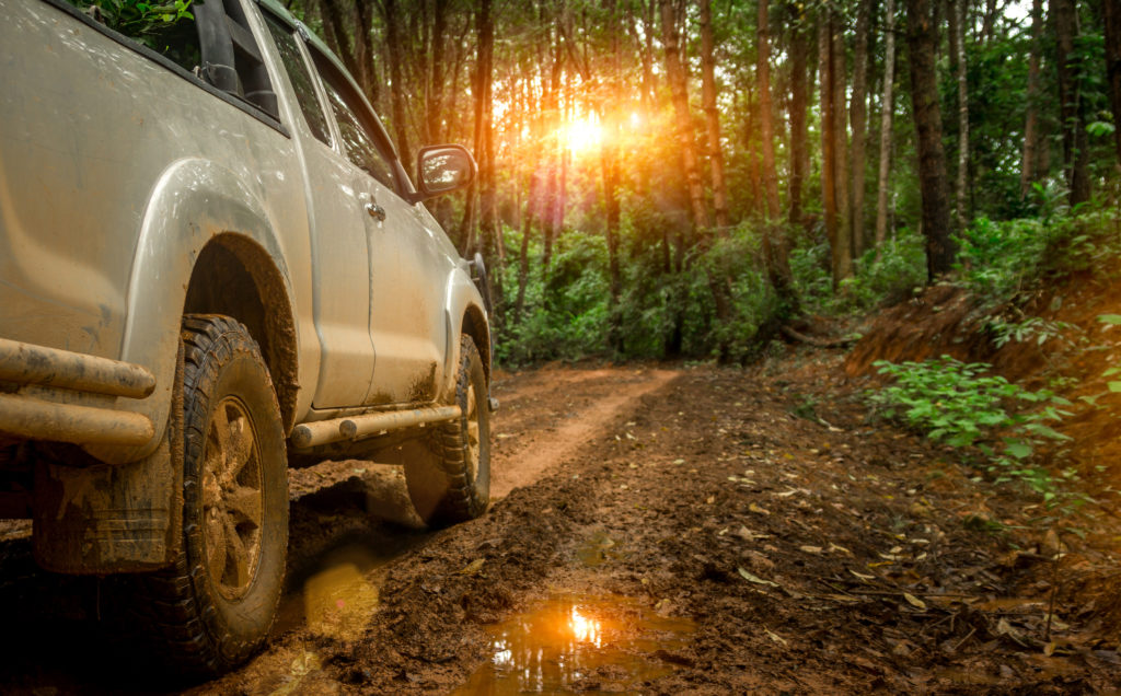 The Best Mud Tires for Trucks feature an aggressive and unique tread design.