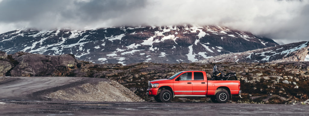 The best pickup truck tires enhance your trucks appearance and driving performance!
