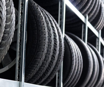 The answer to how Long should tires last on a brand new car is simpler than you would expect!