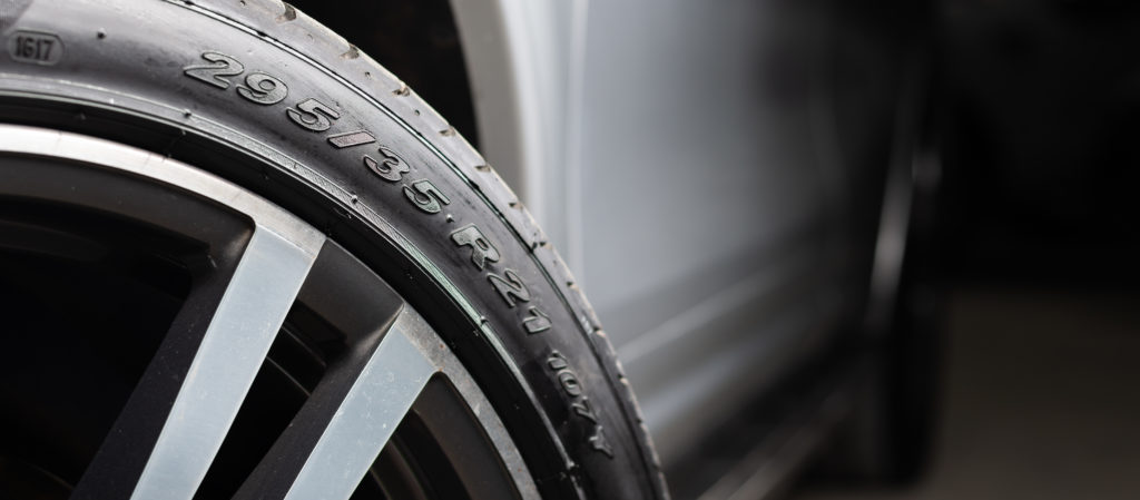 Do not let tire sidewall numbers confuse you. Use this information to learn how to read tire numbers.