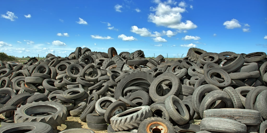 Know when to get rid of your old tires. Know the answer to how long do tires last in miles?