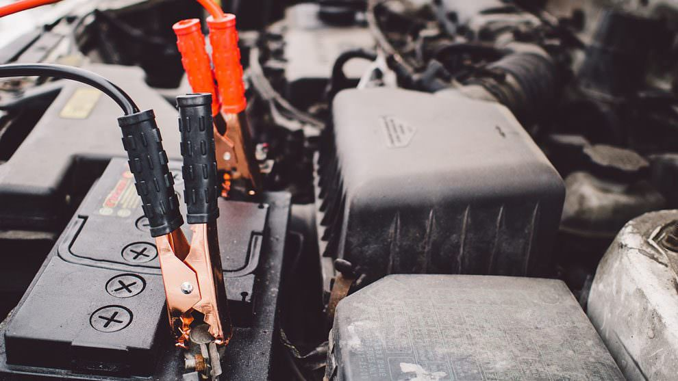 Buy the best jumper cables for diesel trucks for help on the go!