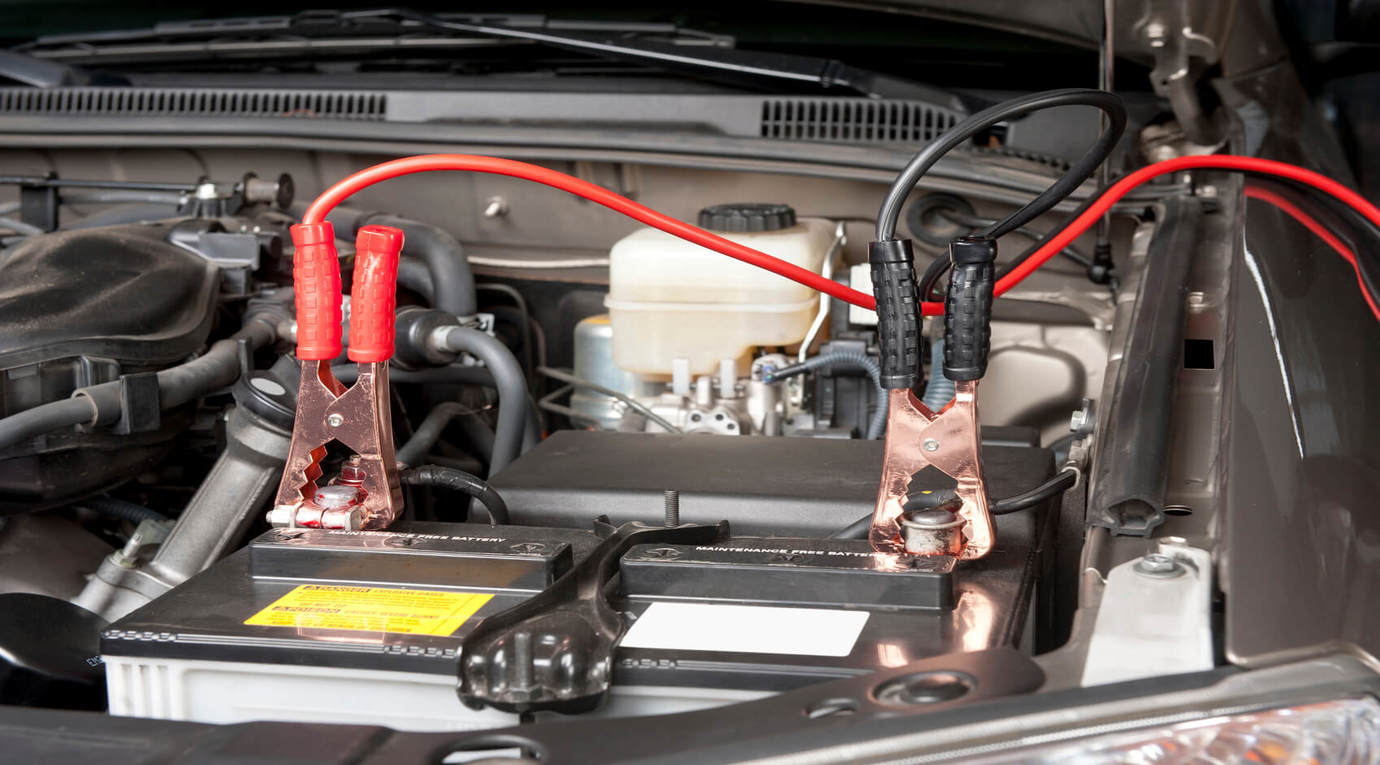 Charge a dead battery using the Best Car Battery Charger for Dead Battery.