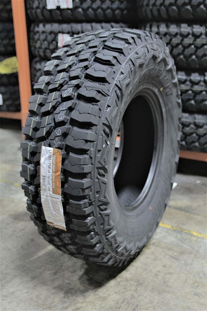 Best Cheap Mud Tires (Review & Buying Guide) Car Addict