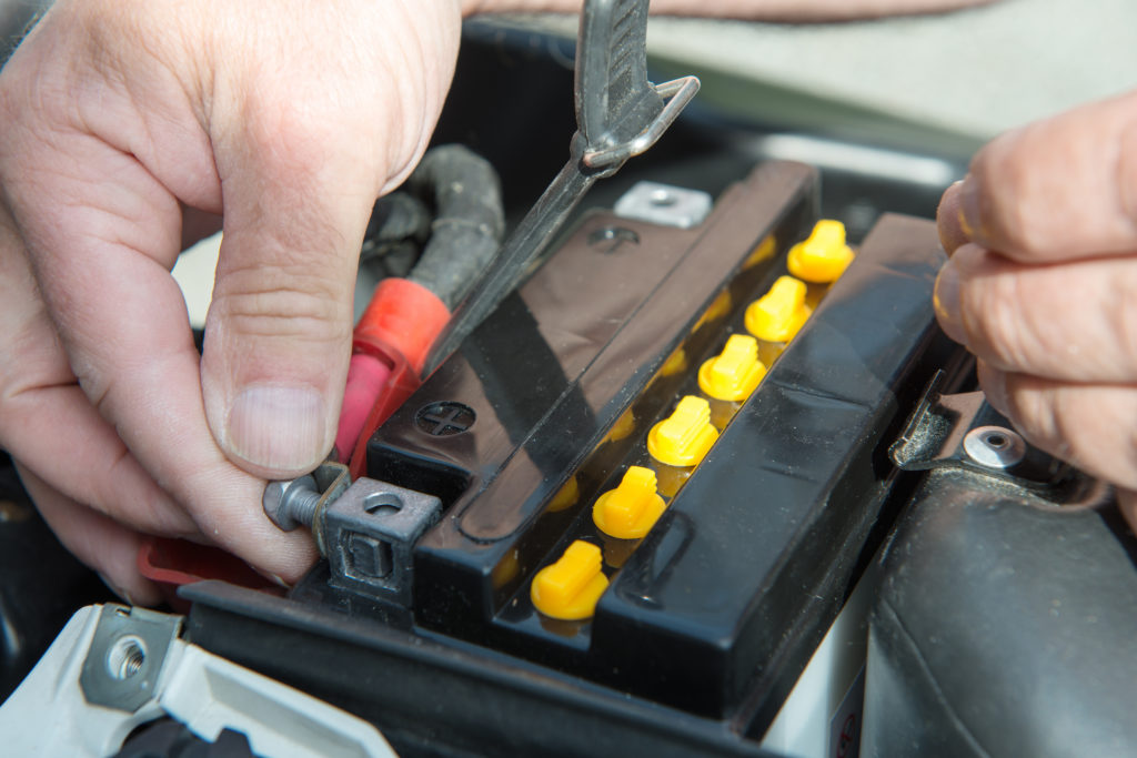 Do motorcycle batteries come charged? Read this answer and more information below!