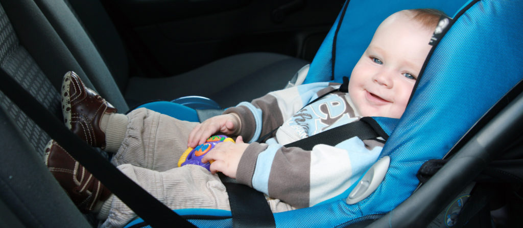 The safest car seats 2019 keep you calm and your baby comfortable!