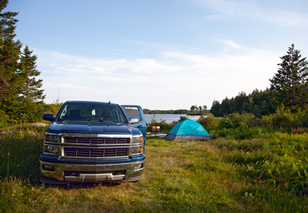 Campers need to get the best seat covers for trucks. Prevent mud and dirt from ruining your original truck seats!