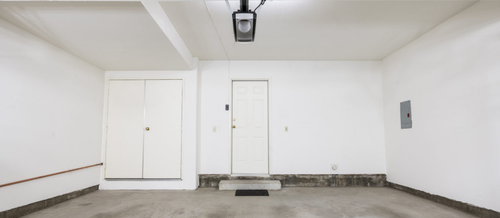 Now you know to clean garage walls before painting. Redesign your garage and get a new look!
