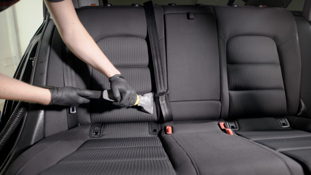 Got dirty seats? Learning how to clean car seats fabric yourself is easier than you think. Improve the quality of your car's interior today.