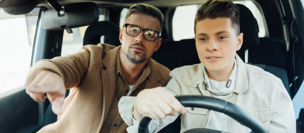 Avoid the worst cars for teenage drivers so your teen drivers safely on their own without your help!