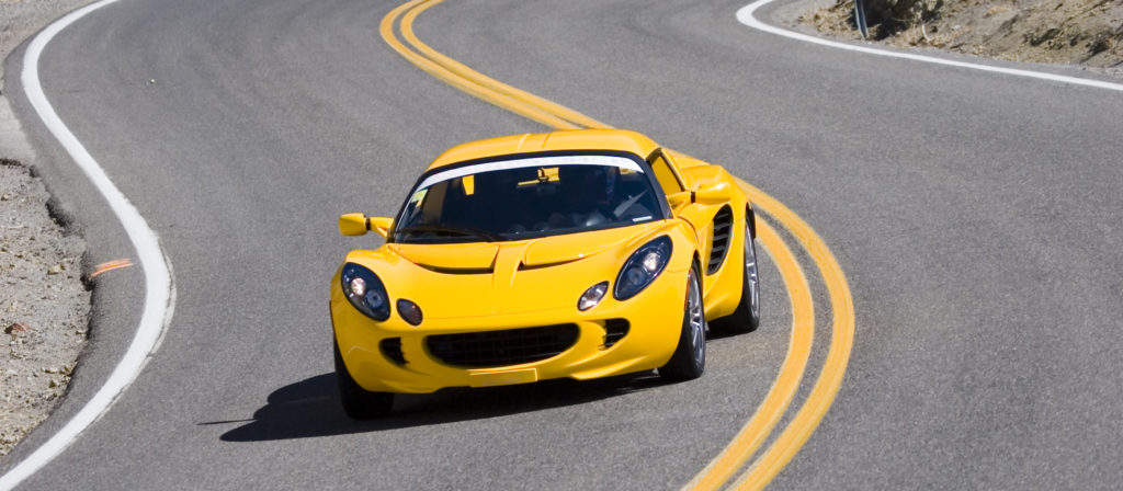 The worst cars for teenage drivers are expensive cars that go fast!