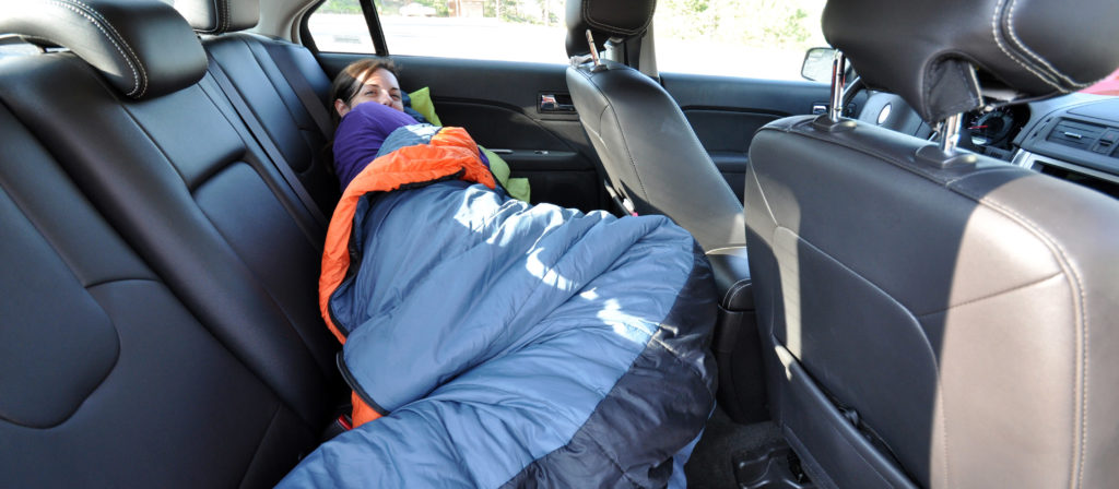 The best road trip vehicle to sleep in lets you sleep in peace!