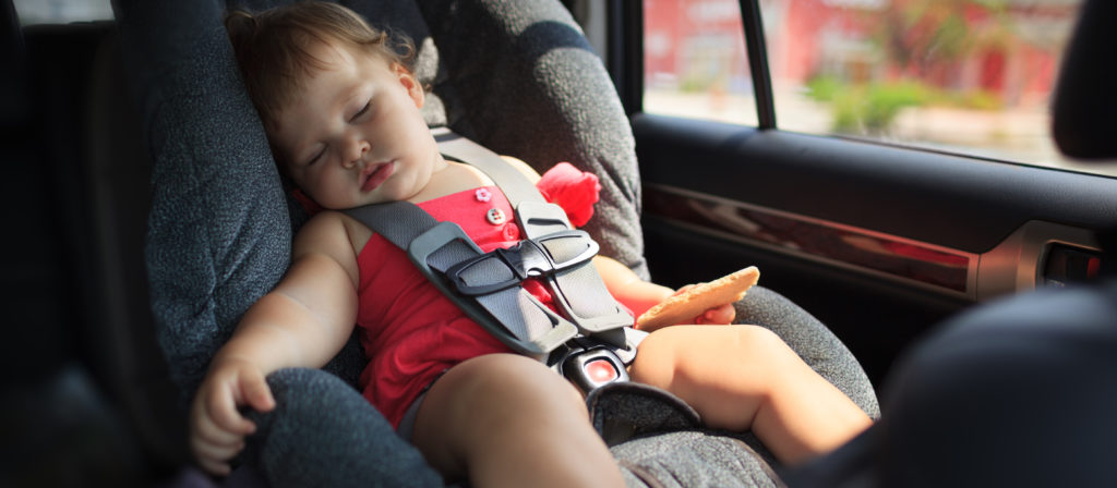 All parents with newborn infants need to buy the best and safest car seats 2019!