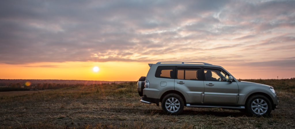 Get the most out of your road trips by driving the best car for traveling long distances!