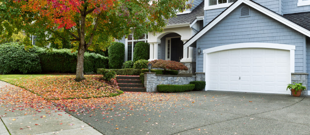 All driveways of all sizes can use helpful protection from the best driveway alarm system!