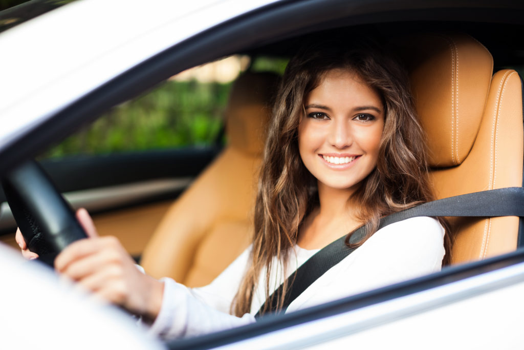 Driving alone for the first time is intimidating. Use these helpful tips to have the best driving experience possible.