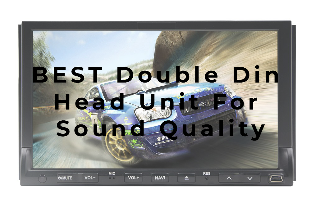 The best head unit for sound available improves the media entertainment of your car.