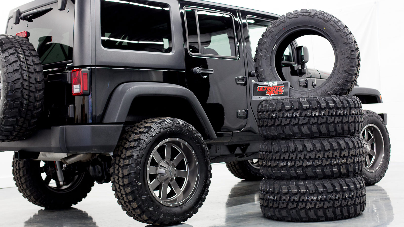 Best Cheap Mud Tires Review Buying Guide Car Addict
