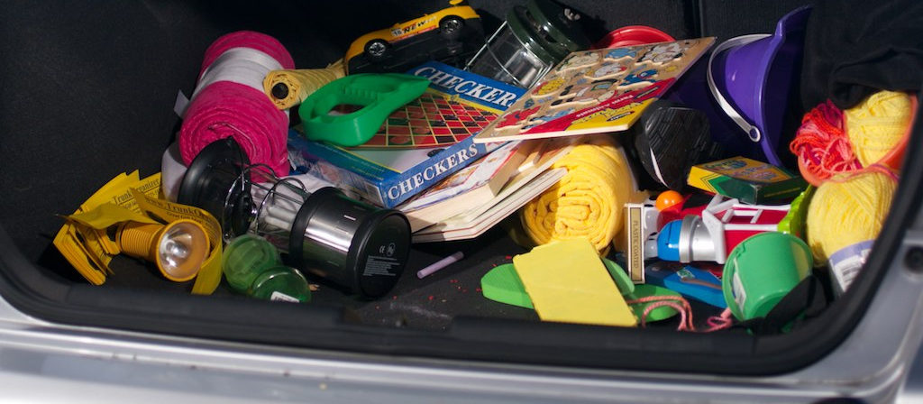 Unorganized trunks become worse over time and unbearable. Clean things up with one of the best trunk organizers for SUV.