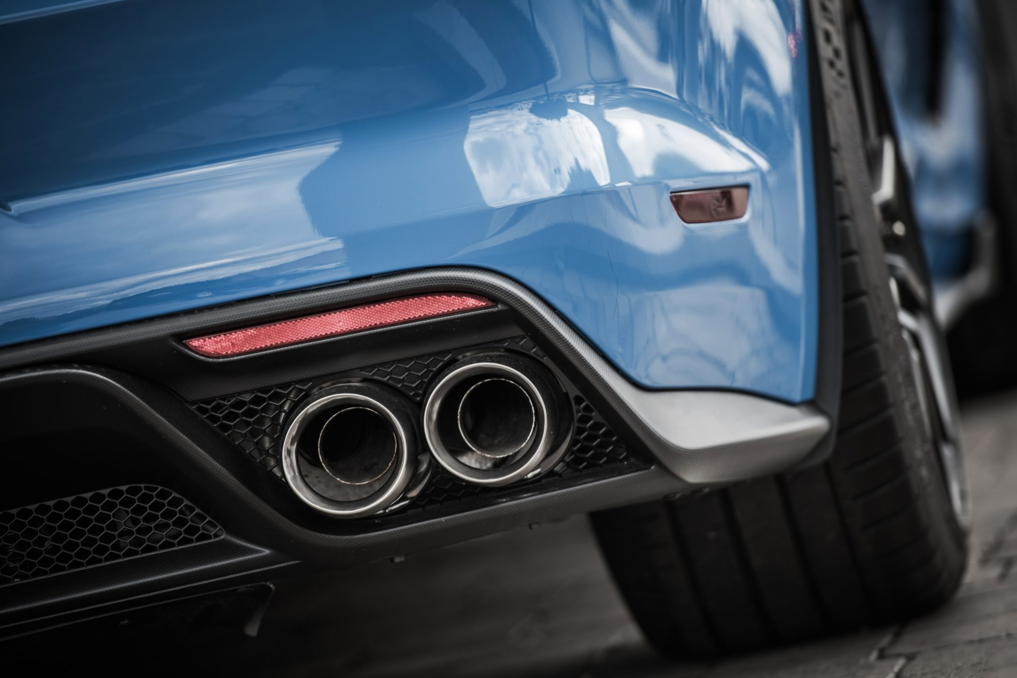 Do Exhaust Tips Make A Difference In Sound? | Car Addict