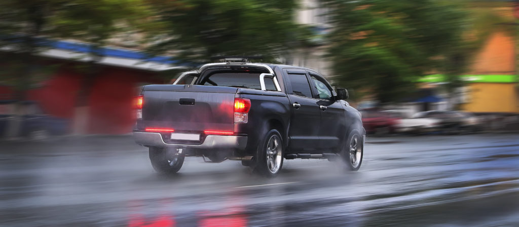 Get through adverse weather with some of the best all season truck tires.